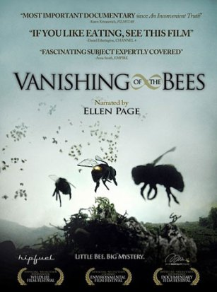 Image from The Vanishing of the Bees