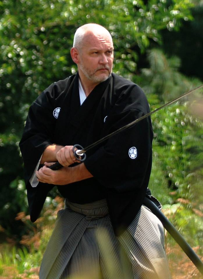 -                    Carl E. Long, Hanshi/Soshihan