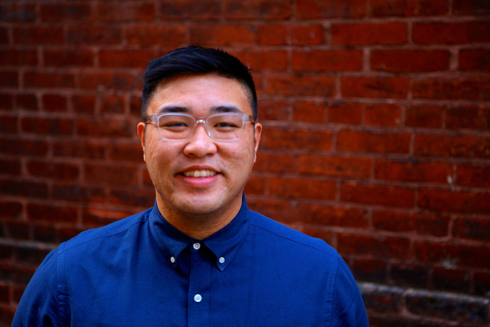 Gordon Wong,   ONE'S Manager for college organizing