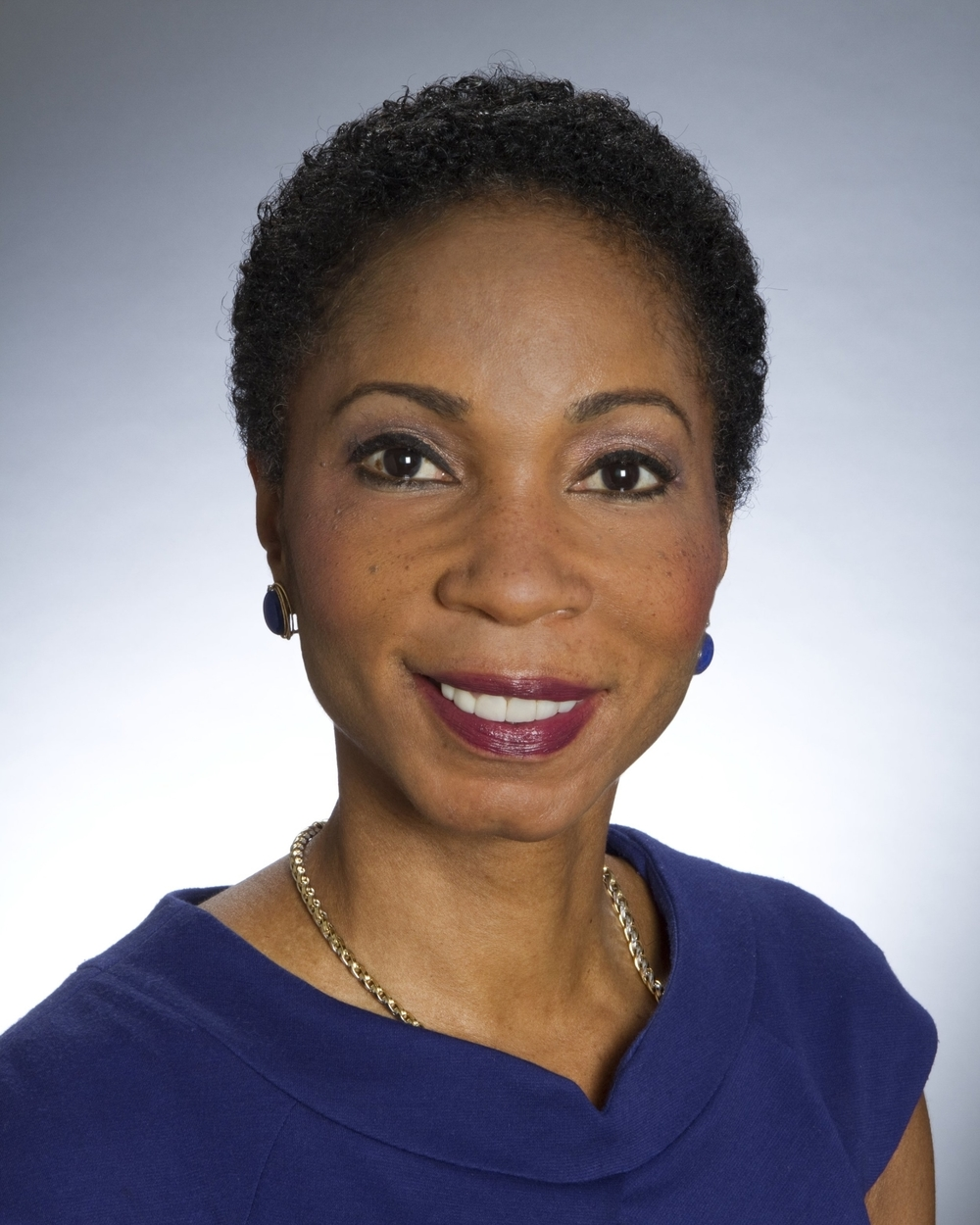 DR. HELENe GAYLE,CEO of McKinsey Social Initiative