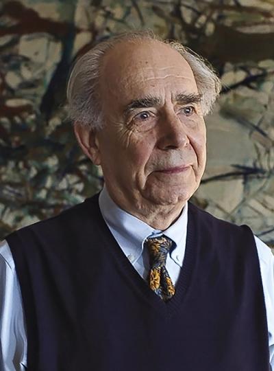 Irving Sandler