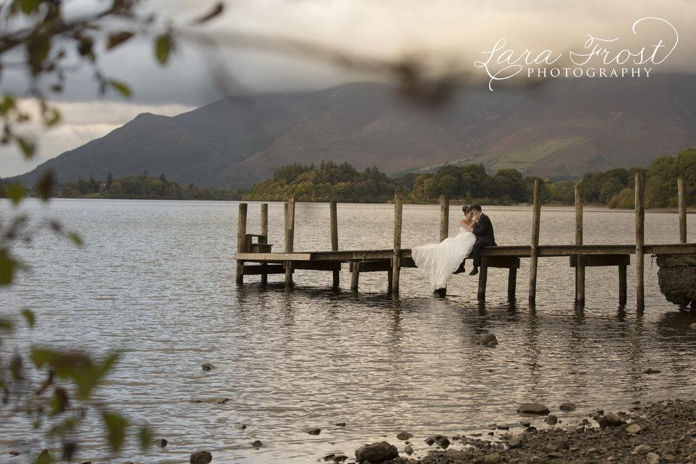 Wedding photography lake district 3