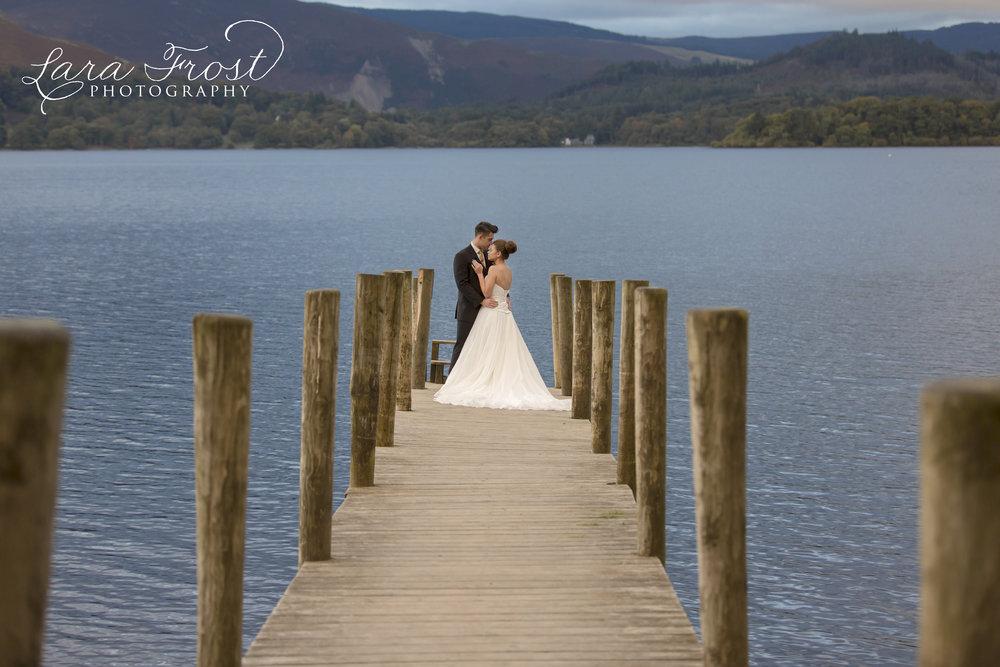 Wedding photography lake district 4