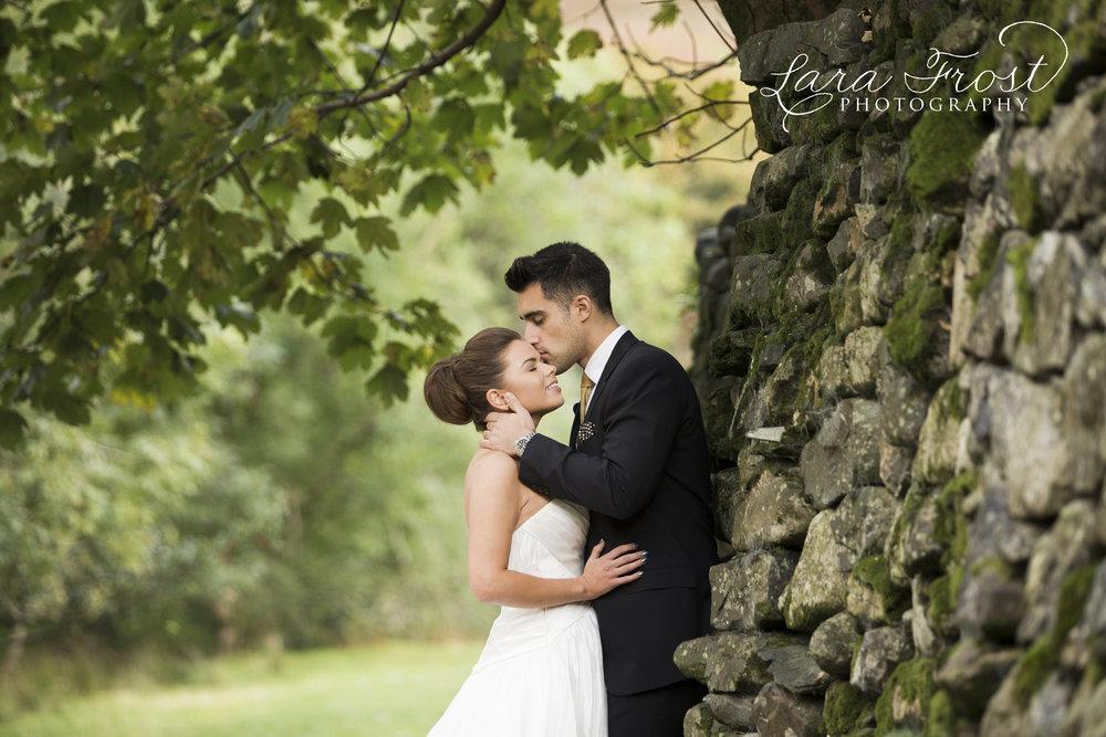 Wedding photography lake district 7
