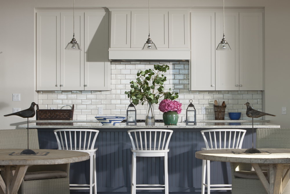 Studio Seiders | Lakeview | Kitchen