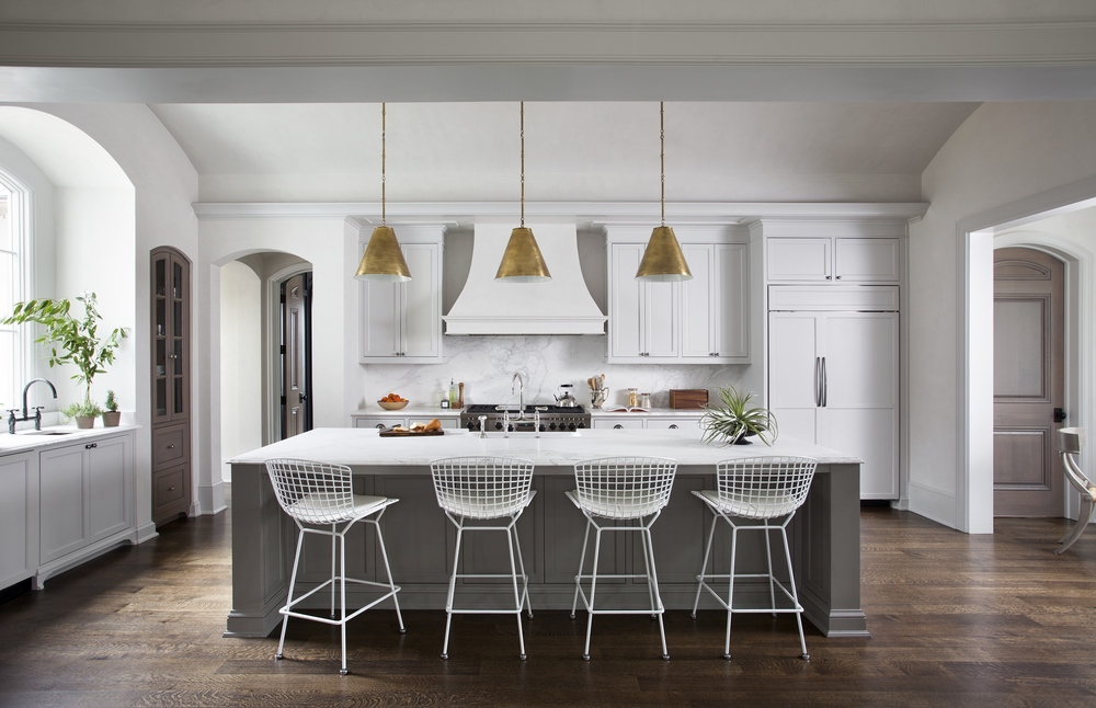 Studio Seiders | Meredith | Kitchen