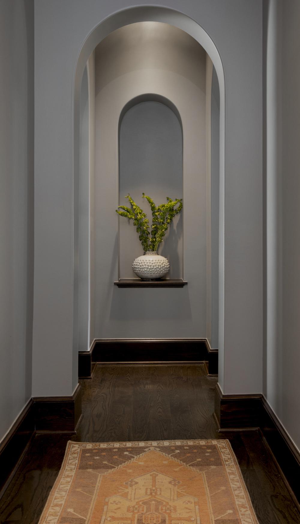 Studio Seiders | Thomas | Hallway