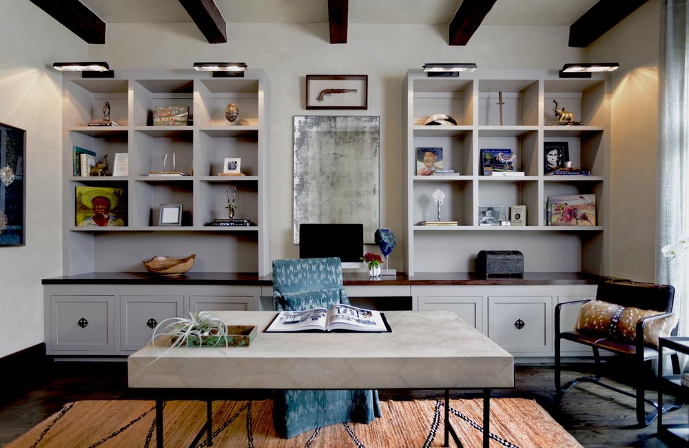 Studio Seiders | Thomas | Office
