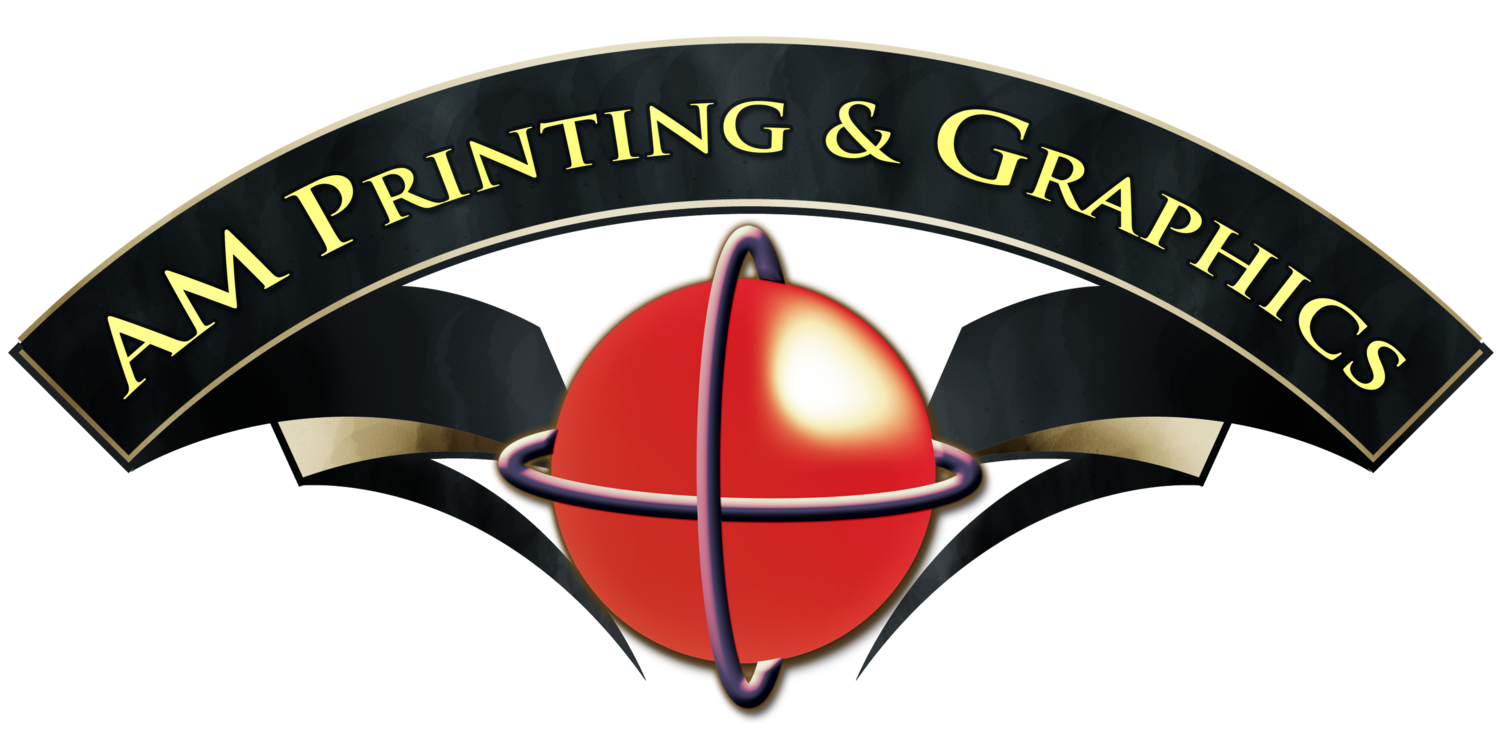 AM Printing & Graphics