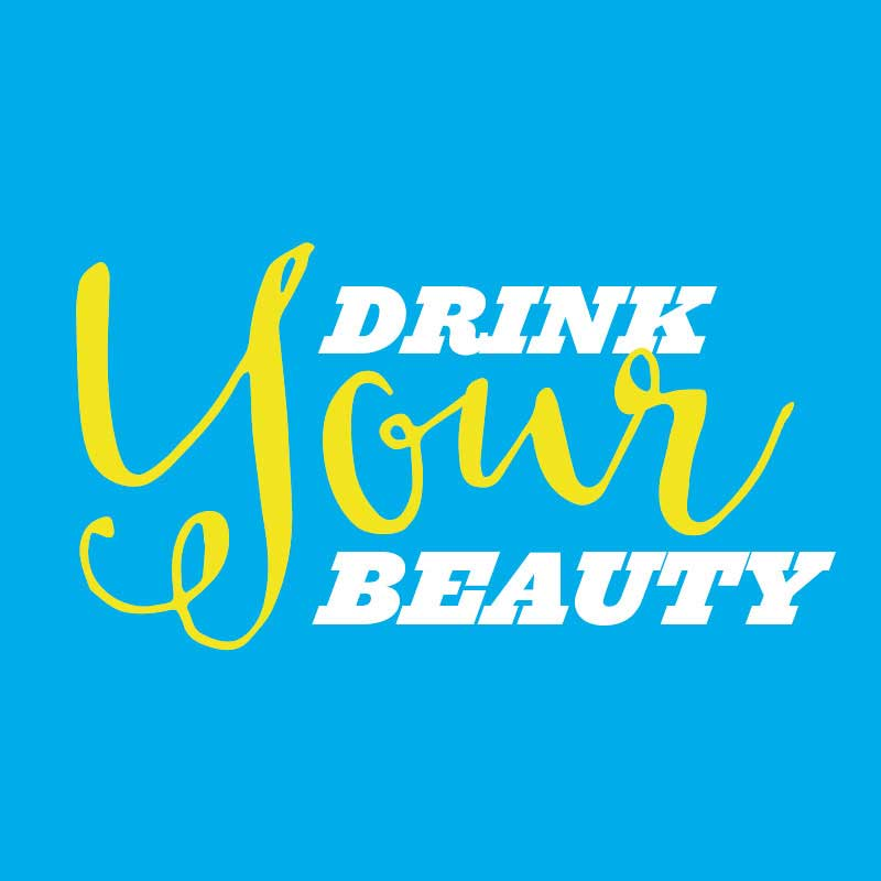 Drink Your Beauty