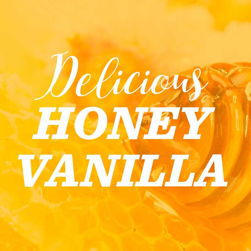 Honey Vanilla