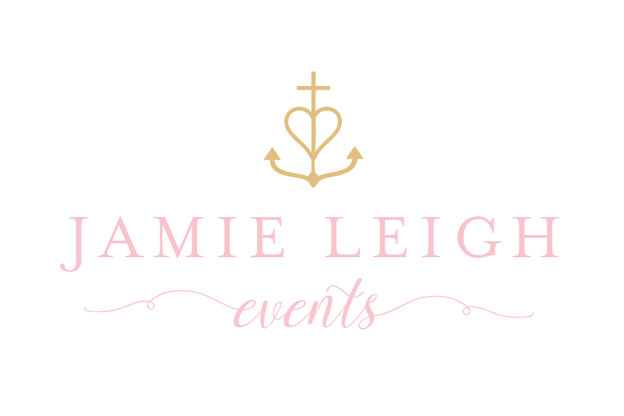 Jamie Leigh Events