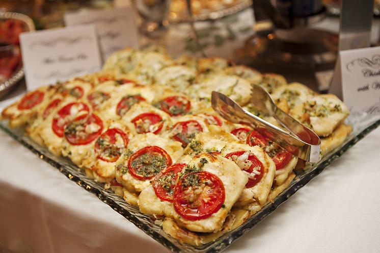 Tomato Pies