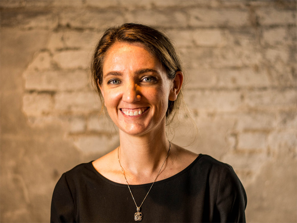 Janie Hanson, Founder + CEO
