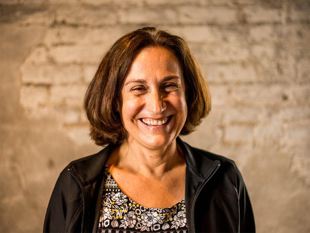Ann DeWitz, Administration