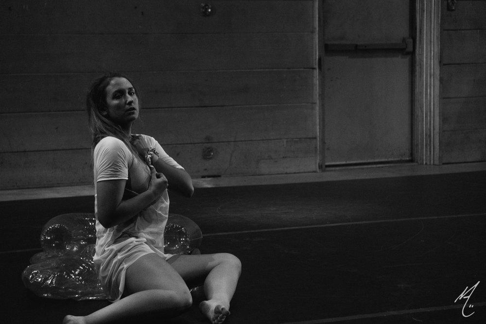 Dancer: Shanna Fragen
