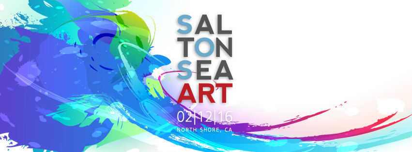 SEArtists   is proud to announce the premiere of the Salton Sea Art Show is an official   Modernism Week   event. The opening, Friday February 12, 2016, will kick of   SEAthletes   NSX weekend event at the North Shore Beach & Yacht Club. Tickets will go on sale 11/1/15. To discover all the event details visit   www.seartists.org/#focus  . Join us for a Party at the Yacht Club.