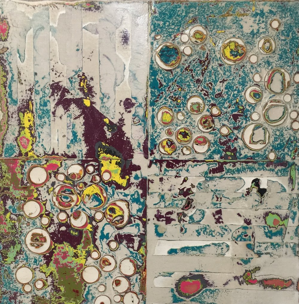 Paul Ecke - SOLO EXHIBITIONMay 24, 2019HOHMANN FINE ART73-130 El Paseo, Ste KPalm Desert, CA 92260