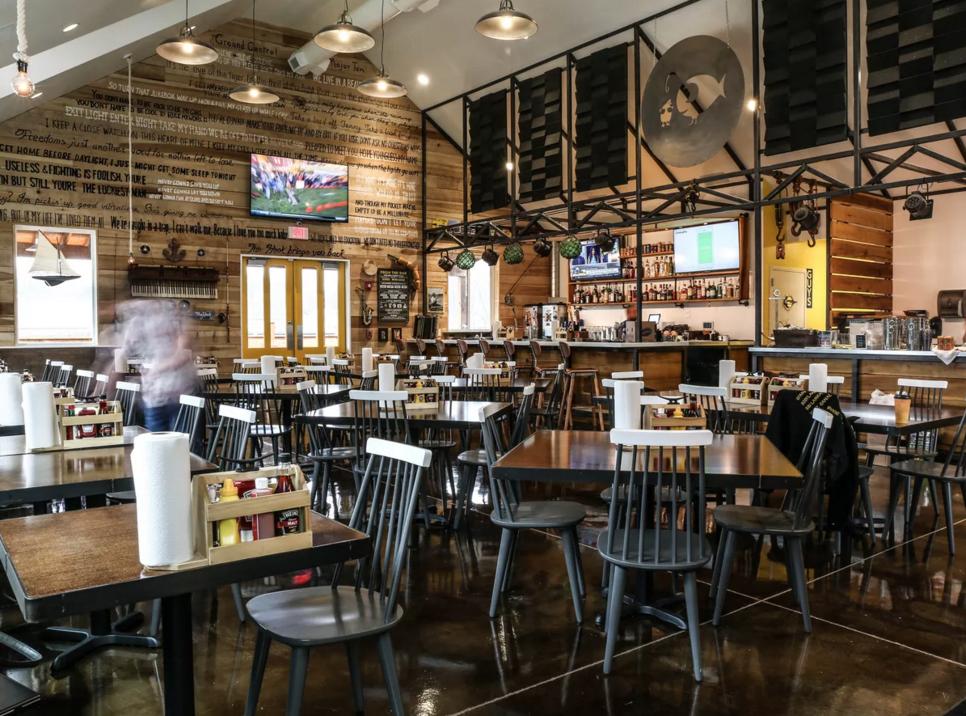 The Hook Nashville- Best cocktails in Nashville