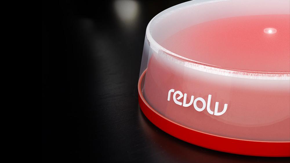 Revolv loT Hub | Revolv