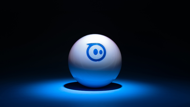 Sphero Gaming Ball | Sphero