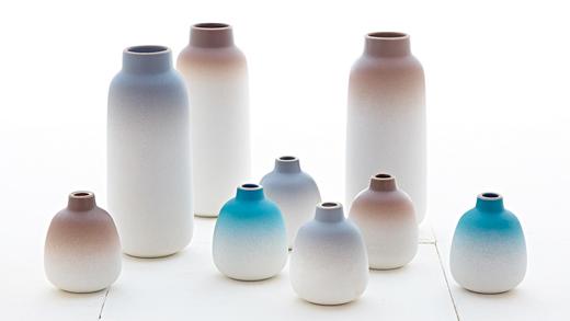 Winter Multi Stem and Bud Vases | Heath Ceramics