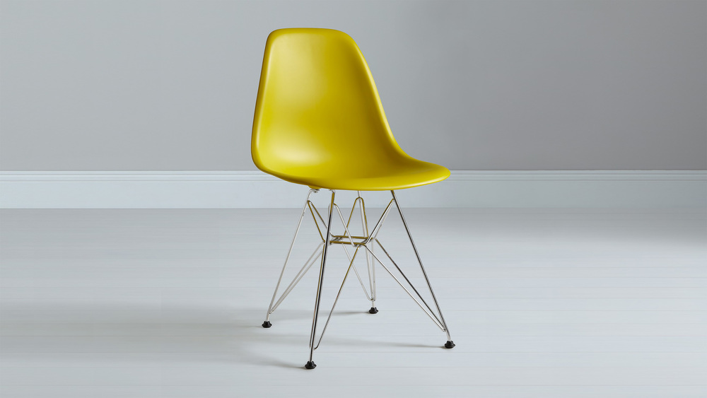 DSR Molded Plastic Chair (1948) | Vitra