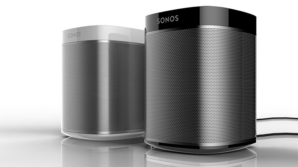 Sonos PLAY:1 Speakers | Sonos, Inc.