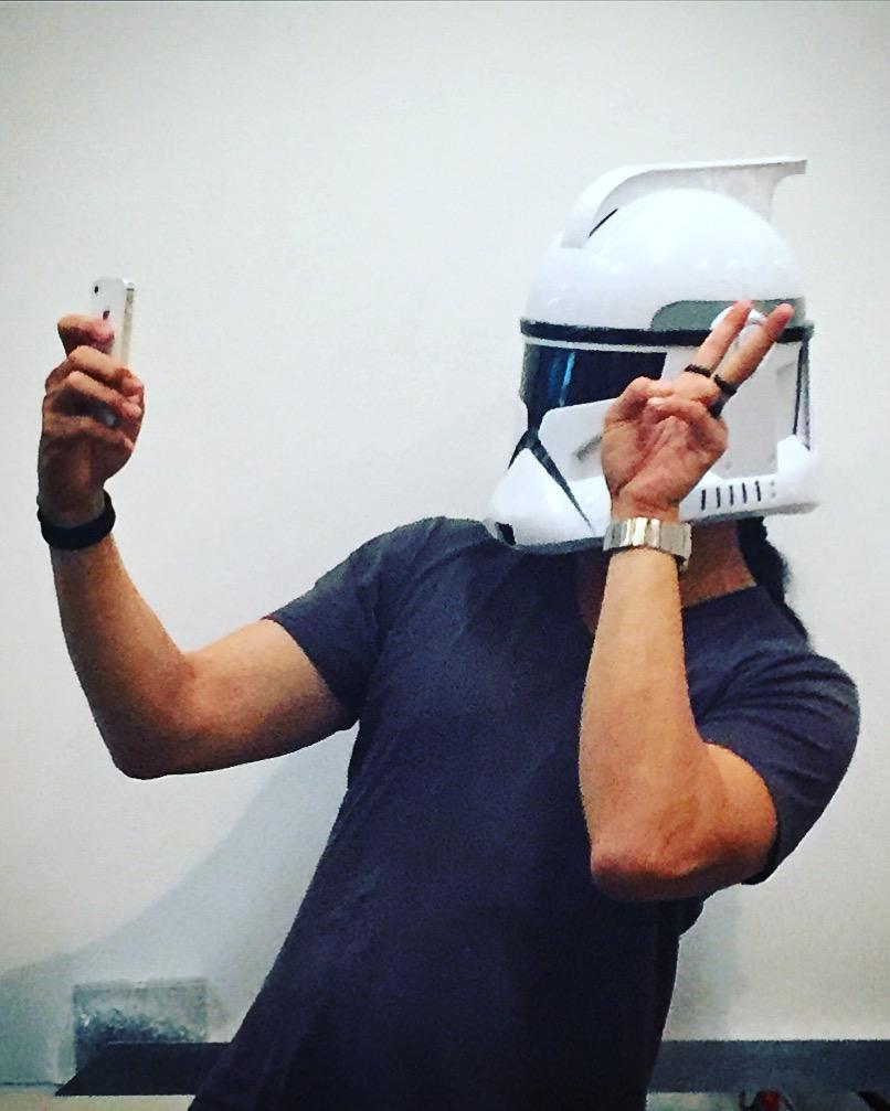 Selfie Clone | Instagram @ystudios_sf
