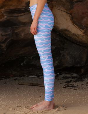 2175022d96 'Summer Laugh' High Waist // Long Leg