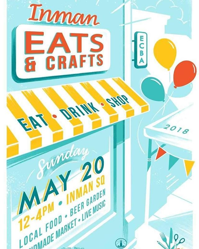 Come join us at the Inman Eats&Crafts fair today from 12-4pm! We are excited to stand beside our neighbors and friends as we represent what Inman Square has to offer, and what Ole has to offer! #ole #olerestaurantgroup #inmansquare #inmaneats #inmaneatsandcrafts #cambridge #mexican #tacos