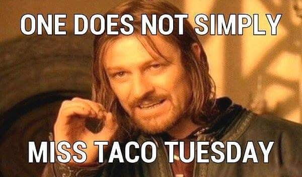 $2 tacos at the bar from 5pm to 10pm! Don't miss out! #ole #tacotuesday #mexican #margaritas