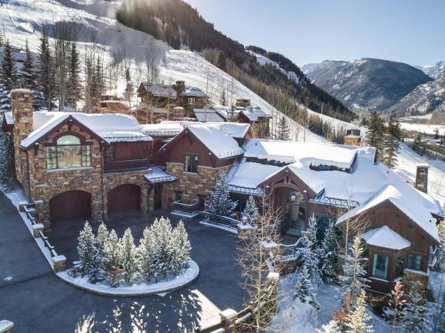 $17,350,000 | 2019 | Aspen highlands - 465 thunderbowl lane
