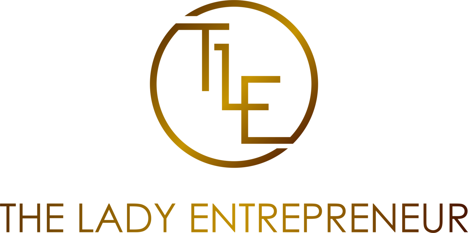 The Lady Entrepreneur