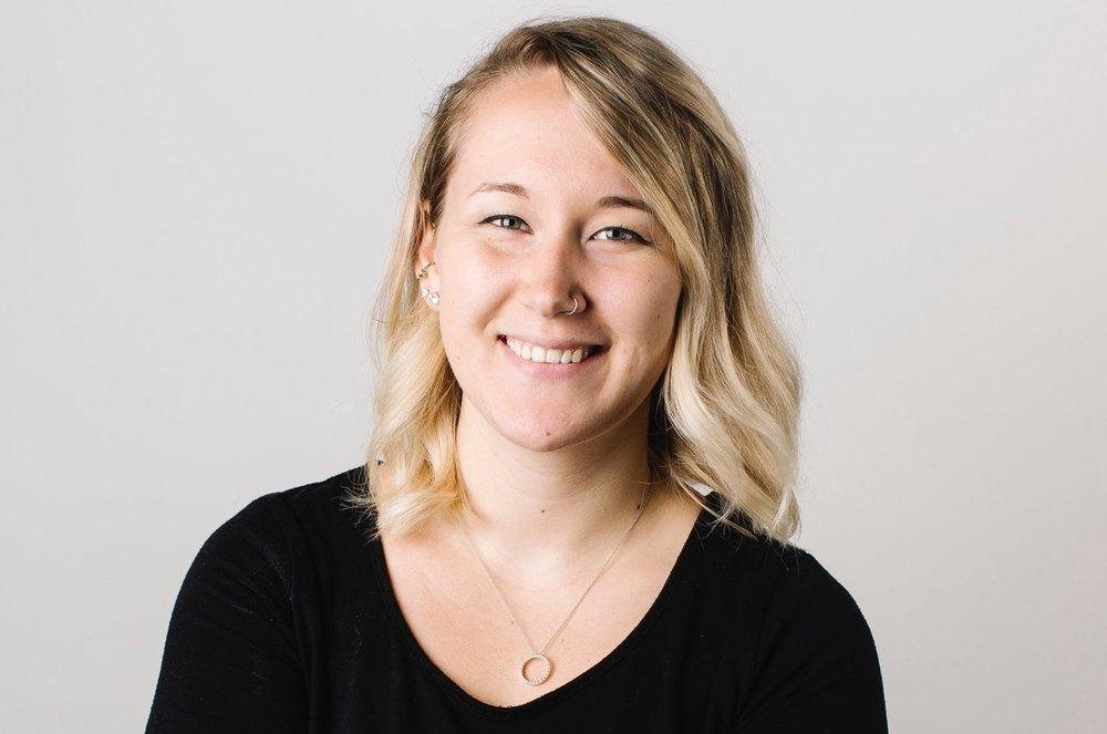 Jenna Botner, Layout Editor