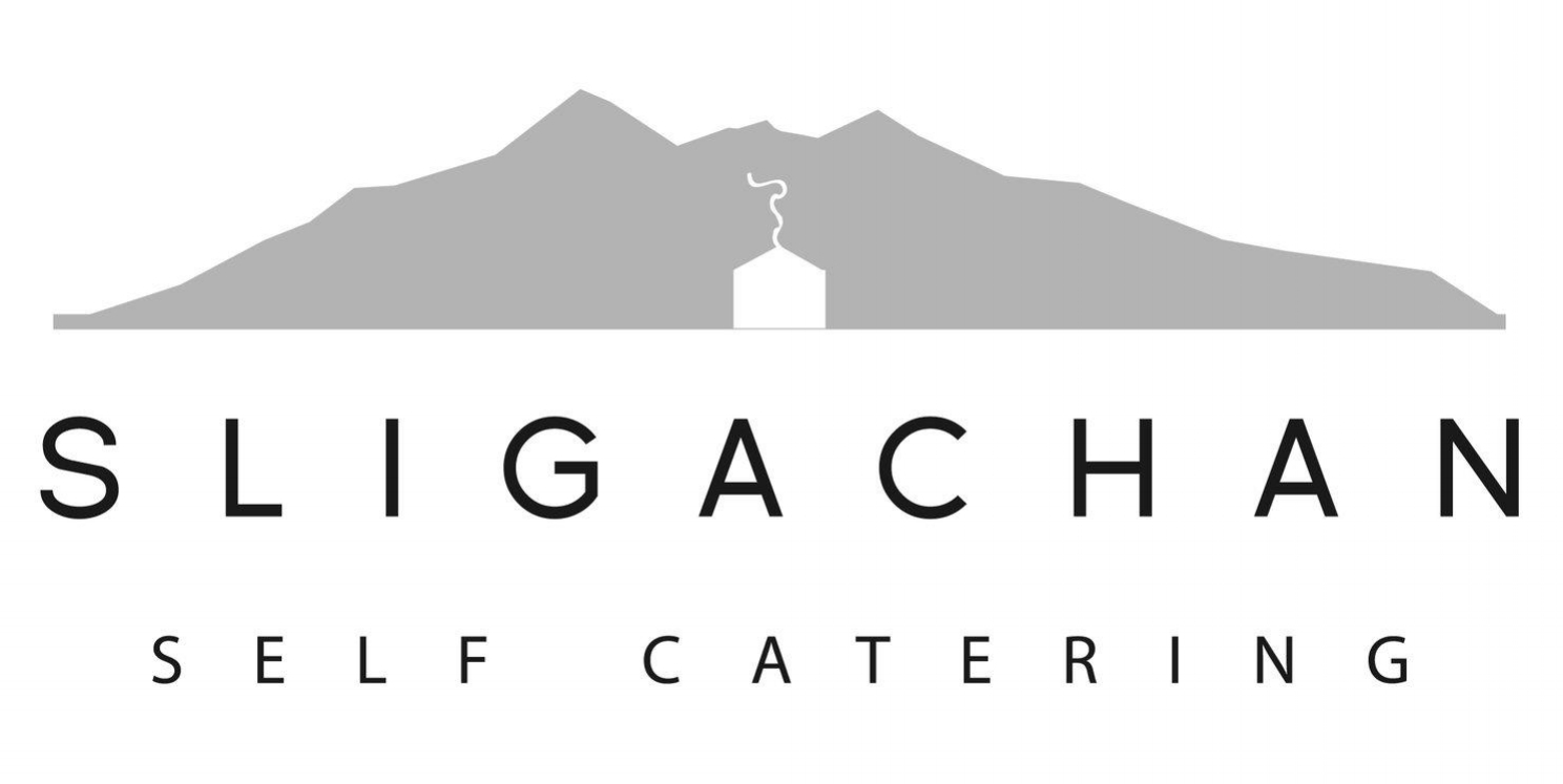 SLIGACHAN SELF CATERING