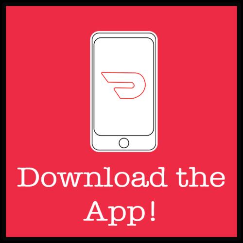 doordash driver app download