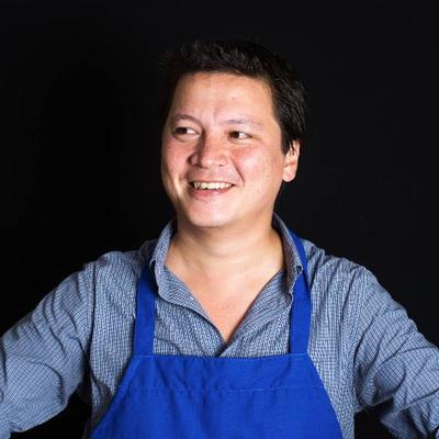 J. Kenji Lopez-Alt , author,  The Food Lab