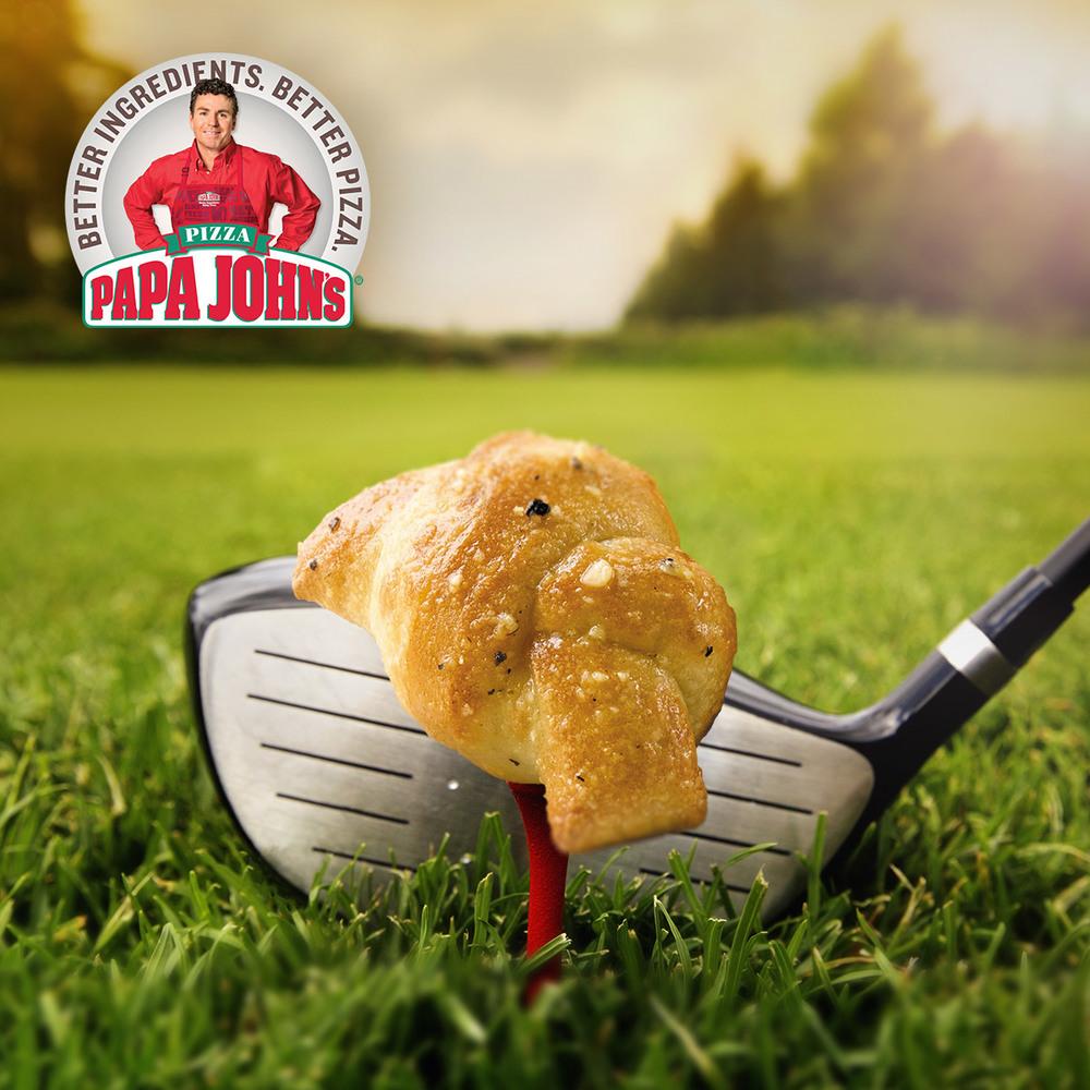 Master Golf Post