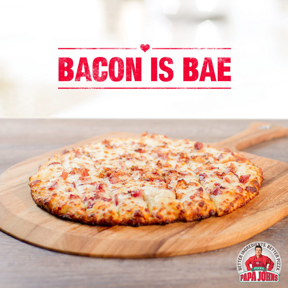 Bacon is Bae