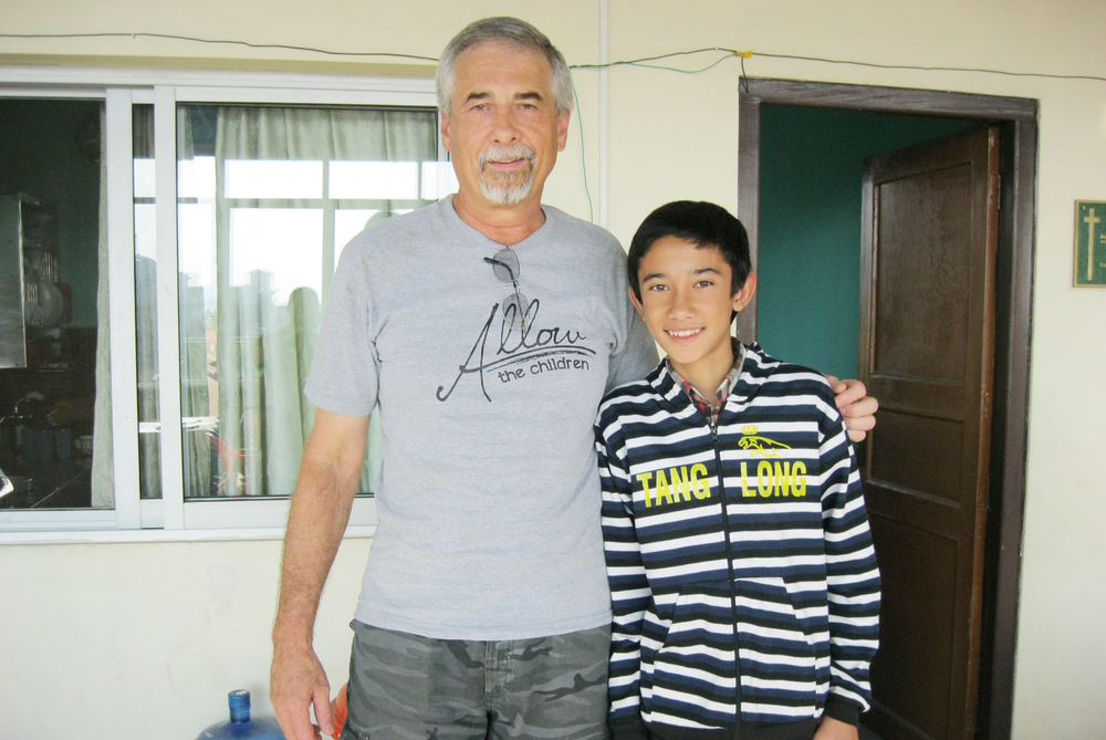 Tom  Gossler in  Nepal.JPG