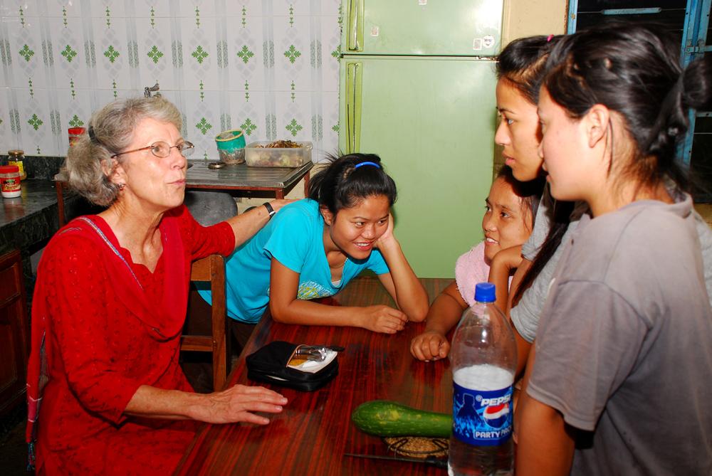 Jean  Thurston in  Nepal.JPG