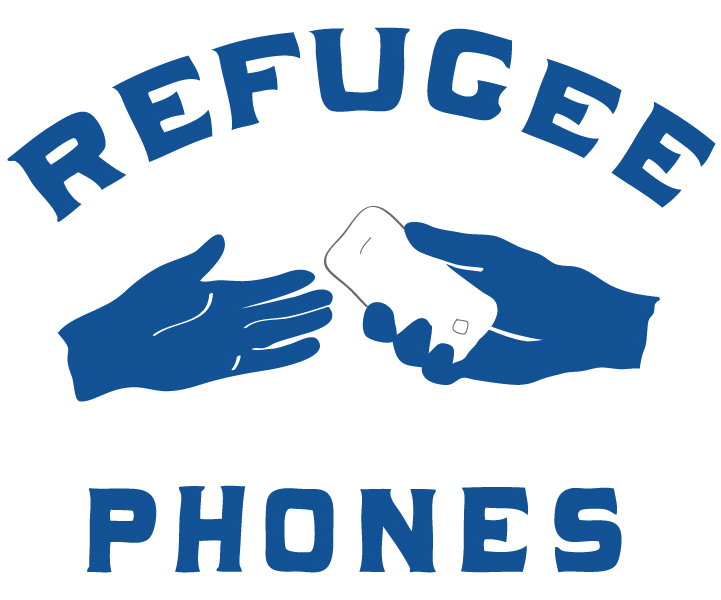 Refugee Phones - UK