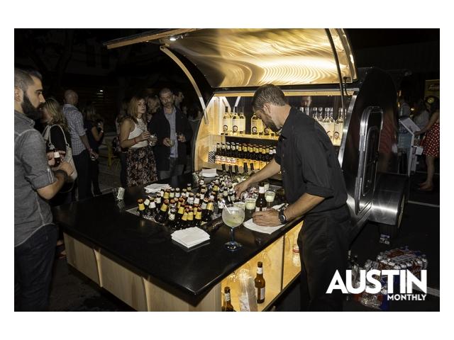 Austin Magazine Event