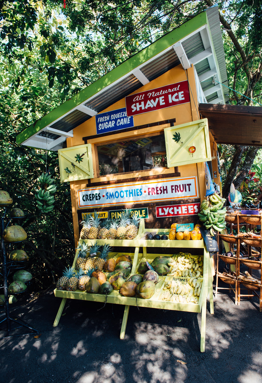 On the road to Hana -Fruit Stand_.jpg