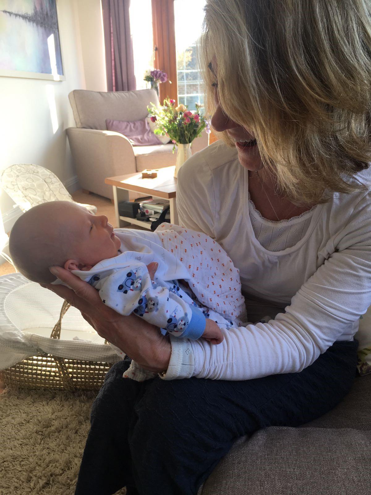 Birth Stools Kent Midwifery Practice