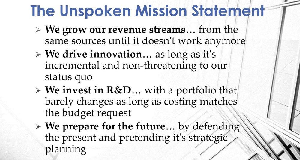 The Unspoken Mission Statement.JPG