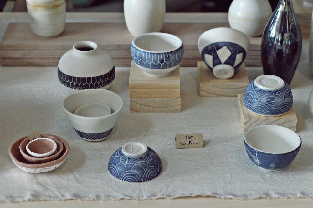 ceramics - norse ceramics