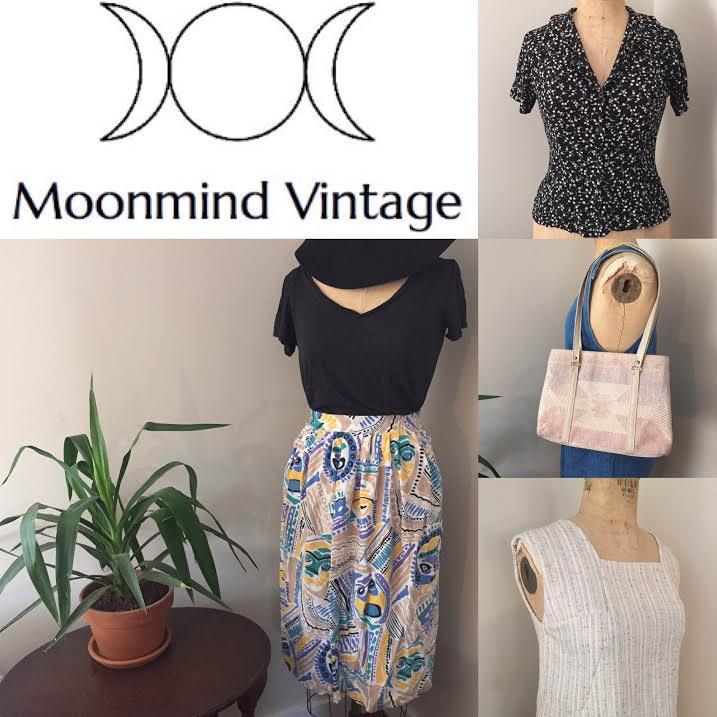 vintage - moonmind vintage