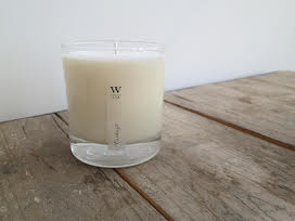 warmth soy candle co.  & Skin care  saturday